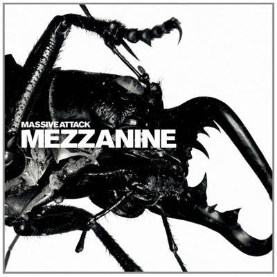 MASSIVE ATTACK - MEZZANINE / 3LP BOX - 1
