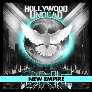 HOLLYWOOD UNDEAD - NEW EMPIRE VOL.1 - 1