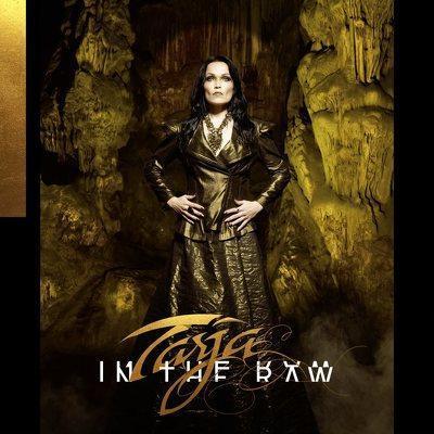 TARJA - IN THE RAW