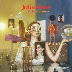 STONE JULIA - SIXTY SUMMERS