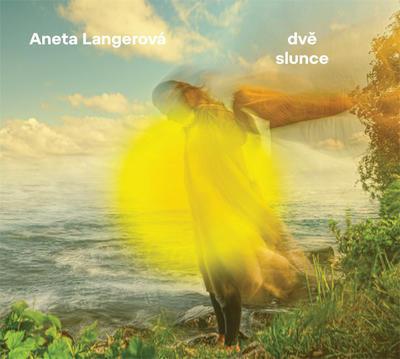 LANGEROVÁ ANETA - DVĚ SLUNCE / CD