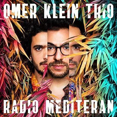KLEIN OMER TRIO - RADIO MEDITERAN