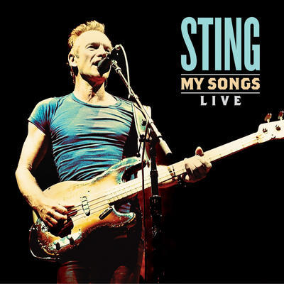STING - MY SONGS LIVE