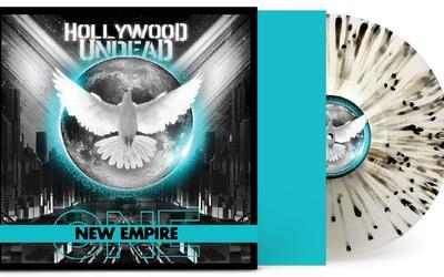 HOLLYWOOD UNDEAD - NEW EMPIRE VOL.1 - 2